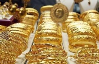 Gram altın, haftaya düşüşle başladı