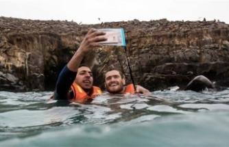 Instagram gezginlerinden gizlenmeye çalışılan mağara