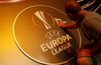 İşte Galatasaray ve Fenerbahçe'nin UEFA Avrupa Ligi'ndeki rakipleri