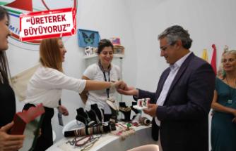 Karşıyaka'dan üretime büyük destek