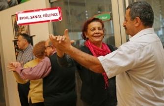 Karşıyaka'da 'ikinci bahar' tangosu