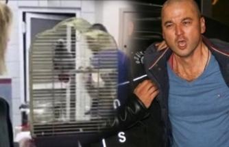 Murat Özdemir'in işkence ettiği papağan ameliyat olacak