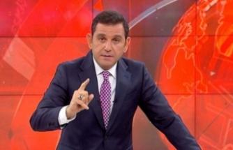 """Portakal'dan Erdoğan'a Yanıt: """"Edepsiz ve ahlaksız demeseydi"""""""