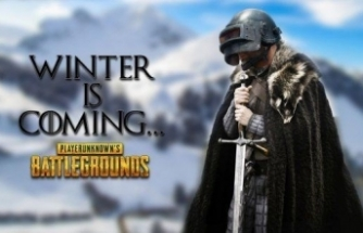 PUBG'den 'Game of Thrones' güncellemesi!