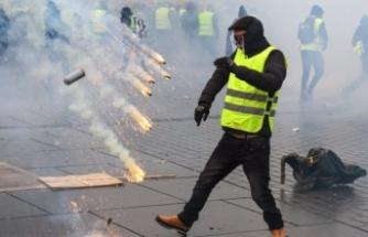Sarı yelekliler anlatıyor: Neden sokaklara çıktılar?