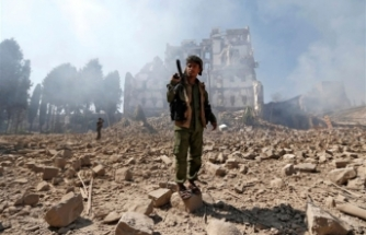 Son dakika! Yemen'de gruplar ilk kez uzlaştı