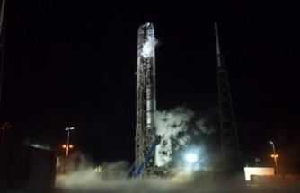 SpaceX. gizli bir çalışma içinde mi?