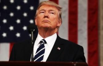 "Trump: ""Federal hükümeti kapatırım"""