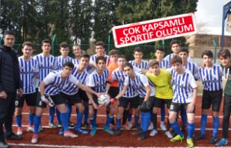 Türkiye'de bir ilk: OLİG