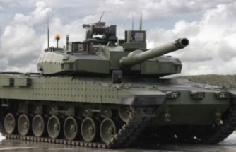 Türkiye silah endüstrisinde atağa geçti