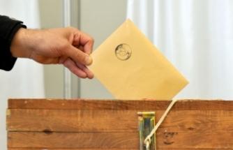 YSK yerel seçimler için takvimi açıkladı!