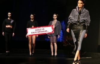 14. Moda Tasarım Yarışması'nda '10 mesaj' damgası