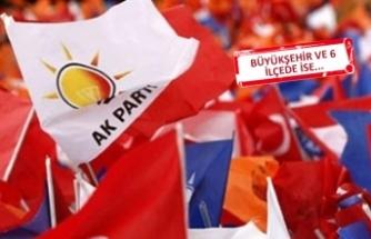 AK Parti Manisa adaylarını açıkladı!
