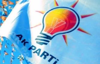 AK Parti'nin Muğla adayları tanıtıldı
