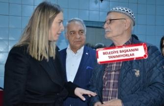 AK Partili Çankırı'dan Karabağlar eleştirisi!