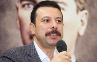 AK Partili Kaya'dan 'Kocaoğlu' çıkışı
