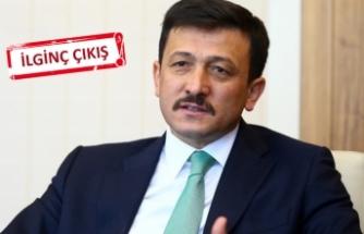 """""""Allah kimseyi CHP'de aktif siyasetçi yapmasın. Çok zor bir iş"""""""