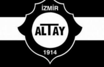 Altay'a zorlu rakip