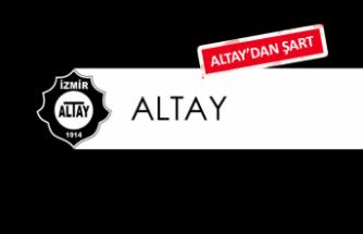 Altaylı futbolcuya Belçika'dan talip