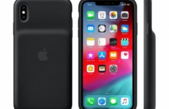 Apple'dan 1.000 TL'lik bataryalı kılıf!