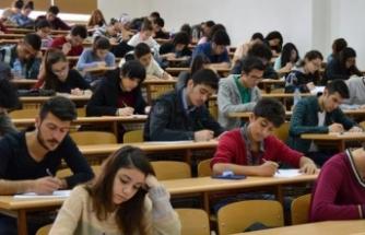 Artık sınavlarda yasak değil!