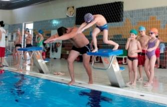 Bornova sporun merkezi oldu