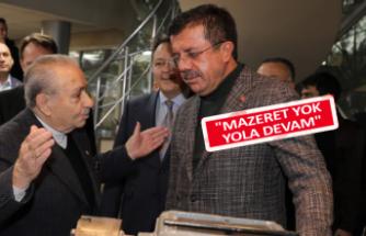 'Bu ülkede Atatürk'ü sevenler yüzde 25 değil'