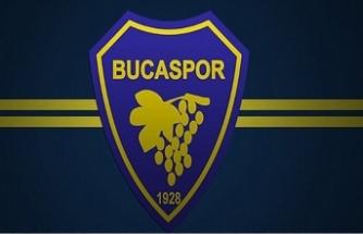 Bucaspor'da iki oyuncuya çağrı
