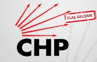 CHP'de deprem: Başkan ve yönetimi görevden alındı!