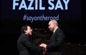 CHP'li Özel'den Fazıl Say yorumu