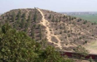 Çin'in örtbas ettiği büyük sır: Türk Piramitleri