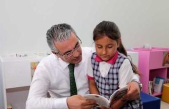 Çocukların tatili kitaplarla renklenecek