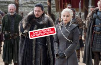 Game of Thrones'da merak edilen bir soru daha yanıtlandı