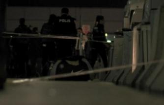 Havalimanı'nda şüpheli çantalar polisi alarma geçirdi