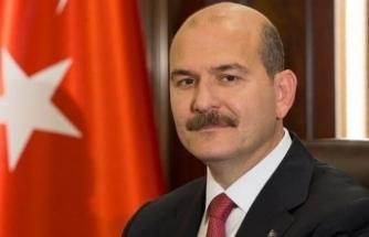 İçişleri Bakanı Soylu'dan yerel seçim açıklaması
