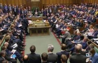 İngiltere Parlamentosu Brexit oylamasını reddetti