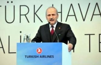 İstanbul Havalimanı ile ilgili önemli açıklama