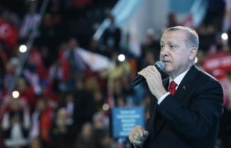 İşte AK Parti'nin Samsun adayları
