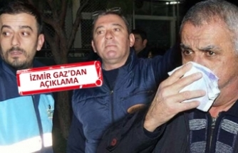 İzmir'de koku paniği: Mahalle sakinleri sokağa döküldü