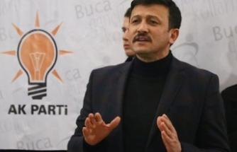 'İzmir emekli olunca yaşanacak yer olmamalı'