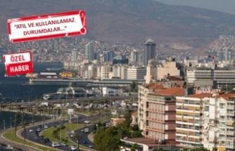 İzmir'in en genç adayından mevcut yönetime eleştiri
