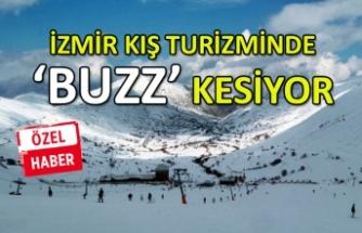 İzmir kış turizminde 'buzz' kesiyor