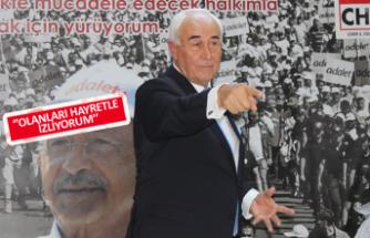 Karataş: İzmir onu bilmez, o İzmir'i bilmez