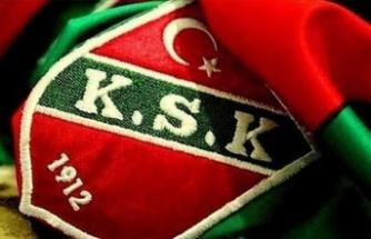 Karşıyaka'da hasret bitiyor