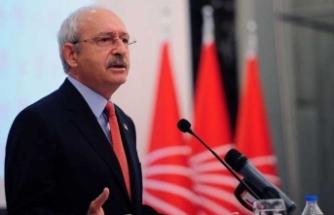 Kılıçdaroğlu: Burası istihbarat devleti mi?