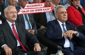 Kılıçdaroğlu'ndan Kocaoğlu açıklaması