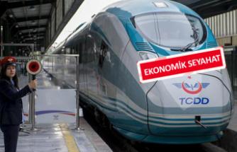 Müjde! İzmir'le o il arasına hızlı tren
