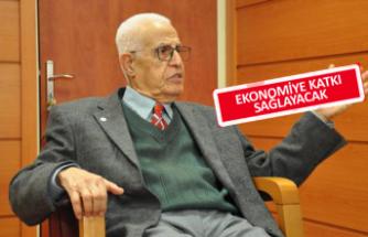 Prof. Dr. Emiroğlu'ndan  'Kenevir' açıklaması