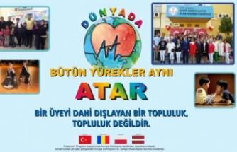 Şehit Uzman Çavuş Ali Akdoğan İlkokulu'ndan 'engelsiz' proje