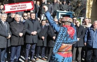 Selçuk ve Torbalı'da 'Zeybek' karşılaması